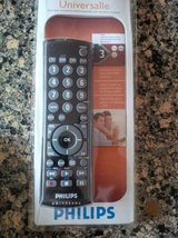 Universal Remote Control - NEW in Fort Belvoir, Virginia