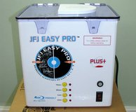 JFJ EASY PRO DISK REPAIR MACHINE RESURFACE in Oceanside, California