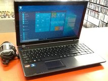 Acer aspire laptop in Camp Lejeune, North Carolina