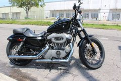 2008 Harley Davidson Nightster in New Orleans, Louisiana