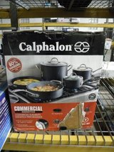 Calphalon 9 Piece Non-Stick Cookware in Minneapolis, Minnesota