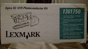 Lexmark Photoconductor Unit 405960 Category: Photoconductor Units in Fort Campbell, Kentucky