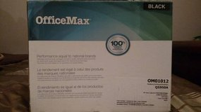 OfficeMax Remanufactured Blk Toner Cartridge Replacement For HP 4700 in Fort Campbell, Kentucky