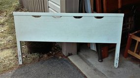 WOOD FOOTBOARD FOR PROJECTS in Chicago, Illinois