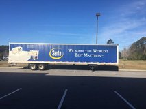 ***SERTA TRUCKLOAD SALES EVENT--30-60% OFF EVERYTHING in Beaufort, South Carolina