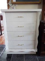 Chest of Drawers*All wood*Four Drawers*Lower Price in Fort Leonard Wood, Missouri