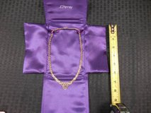 JC Penney RC1 10K gold necklace in Vista, California