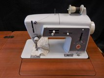 Vintage Singer Sewing Machine with folding table in Camp Pendleton, California