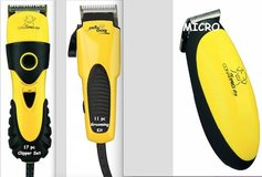 New! Conair Pro Dog 11Pc Grooming -OR- 16pc Clipper Trimmer -OR- Micro in Bolingbrook, Illinois