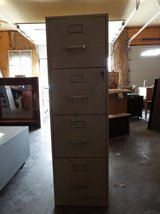 File Cabinet with Key*Four Drawers* in Fort Leonard Wood, Missouri