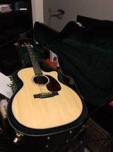 Martin GPCPA4R Artist Special Rosewood Edition! priced for quick sale in Conroe, Texas