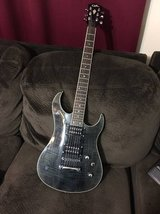 G&L Tribute Fiorano GT Electric Guitar - like new in Conroe, Texas