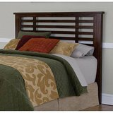 Home Styles Cabin Creek Queen/Full Headboard (Chestnut) - NEW! in Naperville, Illinois