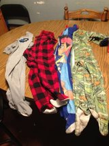 Toddler boys clothes 4T in Watertown, New York