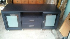 TV STAND MEDIA/ENTERTAINMENT CABINET in Chicago, Illinois