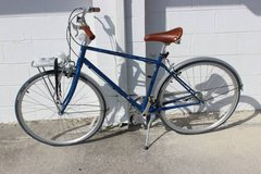 Giant VIA 1 Bicycle bike Brand New in Cherry Point, North Carolina