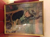 16 x 20 Pierre Auguste Renoir By The Seashore Print in Sacramento, California