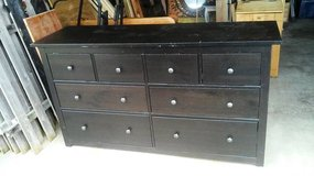 LARGE DRESSER CHEST OF DRAWERS in Lockport, Illinois