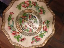 "Beautiful Coalport ""INDIAN TREE"" SMALL BOWL OR PIN/CANDY DISH in Beale AFB, California"