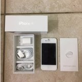PRICE DROP AT&T Iphone 4 8GB in Batavia, Illinois