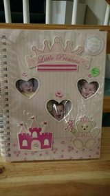 Baby Girl Memory Book - NEW! in Wilmington, North Carolina