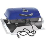 Uniflame Electric Grill (Blue) - NEW! in Joliet, Illinois