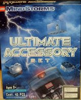 LEGO Mindstorms Ultimate Accessory Set 3801 in Algonquin, Illinois