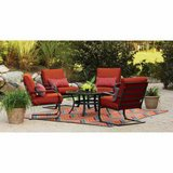 Pyros Outdoor Patio Coffee Table - NEW! in Chicago, Illinois