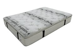 "New Bamboo King 12"" Pillowtop Mattress FREE DELIVERY in Miramar, California"