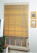 Achim Home Furnishings Eclipse 1/4-Inch Oval Shade NEW in Joliet, Illinois