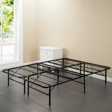 Steel Platform Bed Frames (Twin, Full, Queen, King) - NEW! in Plainfield, Illinois