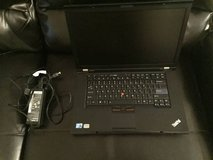 New Lenovo ThinkPad T510 Laptop Computer in Camp Lejeune, North Carolina