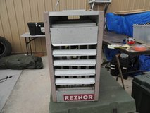 Reznor Heater Model # F75-3 1 Phase 115v Natural Gas 60 Hz 2.0 Amp D3 in Huntington Beach, California