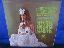 Herb Alpert LP Vinyl Collection 1960s EXCELLENT in Lockport, Illinois