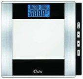 New! Weight Watchers Body Analysis Digital Bath Scale by Conair in Lockport, Illinois