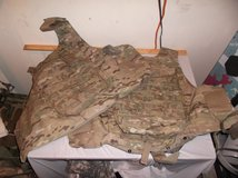 usgi army multicam improved outer tactical vest iotv x large 40714 in Huntington Beach, California
