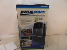 kuulaire ka55 port-cool cooling portable evaporative air swamp cooler 32393 in Huntington Beach, California