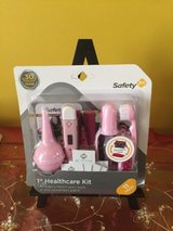 safety 1st baby's 1st healthcare kit, raspberry in Chicago, Illinois
