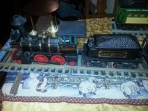 "(6) Piece ""JIM BEAM"" Train Set in Baytown, Texas"