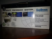 toner tn350 replacement gb350 in Batavia, Illinois