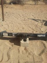 Draw Tite Trailer Hitch Model 75110 in Yucca Valley, California