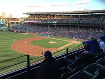 Cubs Tickets direct from Cubs.com - STH in Lockport, Illinois