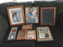 9 Picture frames in Honolulu, Hawaii