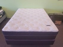 "PROMO SALE!! Englander ""Southfield"" Pillowtop 14"" THICK Mattress! in Wheaton, Illinois"