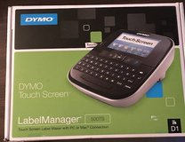 DYMO Label Manager 500TS Label Maker in Oceanside, California