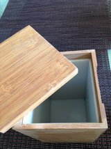 Bamboo Kitchen Accessories - NEW in San Diego, California