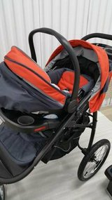 Graco Travel System   - NEW!! 195 obo in San Diego, California