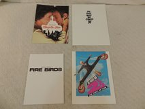fire birds chapter two the gods must be crazy 2 the naked gun press kits/program in Fort Carson, Colorado