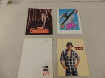 the sicilian to live and die in l.a. tex the naked gun press kits/programs lot in Fort Carson, Colorado