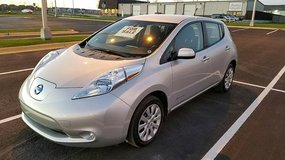 2013 Nissan Leaf S, 18K Miles,1 Owner, No Accidents,Warranty in Batavia, Illinois